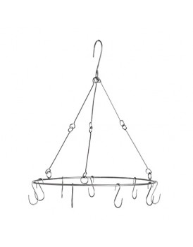 Affari hanger met haken