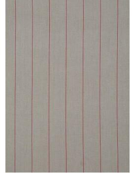 Annie Sloan stoffen Bartram red stripe