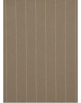 Annie Sloan stoffen Bartram white stripe