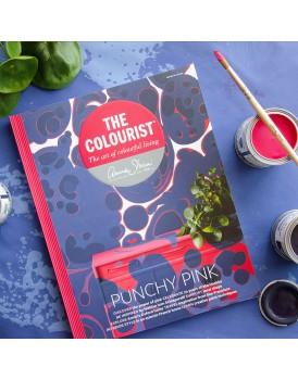 Annie Sloan bookazine The Colourist 6