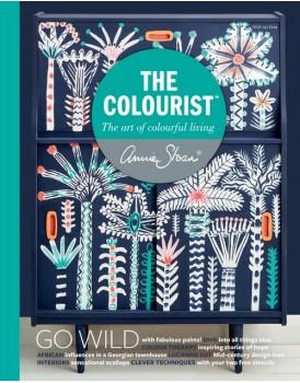 Annie Sloan bookazine The Colourist 3