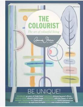 Annie Sloan bookazine The Colourist 4