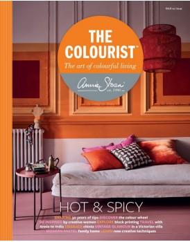 Annie Sloan bookazine The Colourist 5