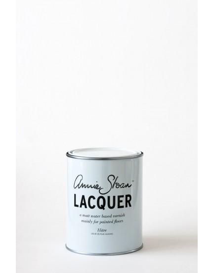 Annie Sloan lacquer ltr