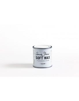 Annie Sloan clear wax 120 ml