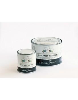 Annie Sloan white wax 500 ml