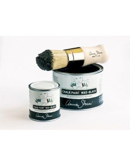 Annie Sloan black wax 120 ml