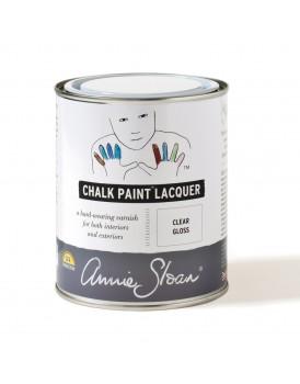Annie Sloan lacquer 750 ml gloss