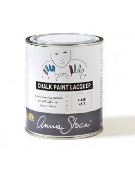 Annie Sloan lacquer 750 ml mat
