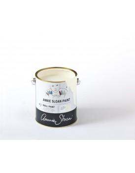 Annie Sloan Muurverf 2,5 ltr Old White