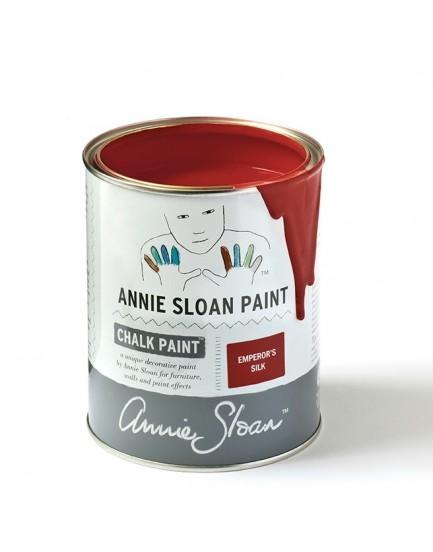 Annie Sloan Chalk Paint Emperor silk