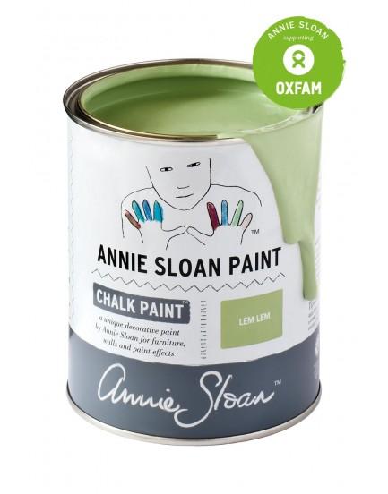 Annie Sloan Chalk Paint Lem Lem