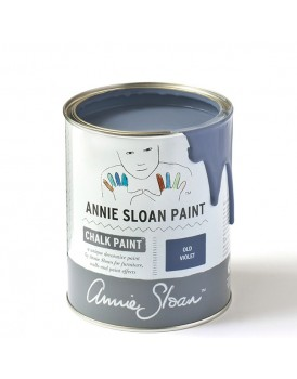 Annie Sloan Chalk Paint Old violet