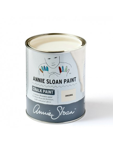 Annie Sloan Chalk Paint Original
