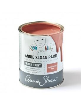 Annie Sloan Chalk Paint Scandinavian pink