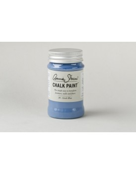 Annie Sloan Chalk Paint Greek Blue 100ml