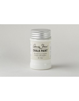 Annie Sloan Chalk Paint Pure White 100ml
