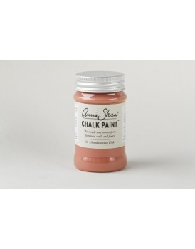 Annie Sloan Chalk Paint Scandinavian Pink 100ml
