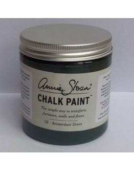 Annie Sloan Chalk Paint Amsterdam green 250ml
