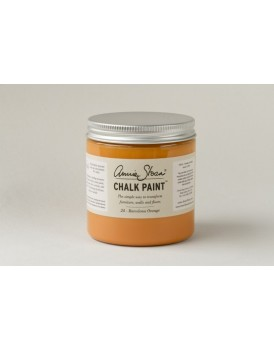 Annie Sloan Chalk Paint Barcelona Orange 250ml