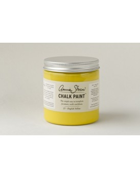 Annie Sloan Chalk Paint English Yellow 250ml