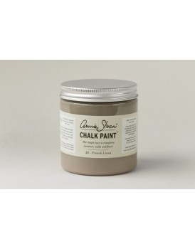 Annie Sloan Chalk Paint French linen 250ml