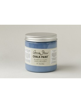 Annie Sloan Chalk Paint Greek Blue 250ml