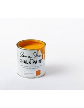 Annie Sloan Chalk Paint Barcelona Orange liter