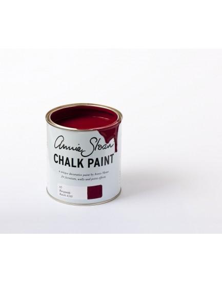 Annie Sloan Chalk Paint Burgundy liter