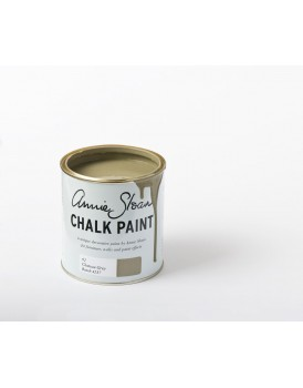 Annie Sloan Chalk Paint Chateau Grey liter
