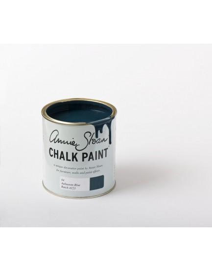 Annie Sloan Chalk Paint Aubusson Blue liter