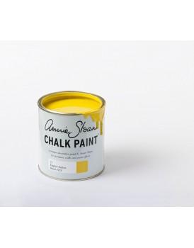 Annie Sloan Chalk Paint English Yellow liter