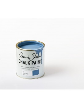 Annie Sloan Chalk Paint Greek Blue liter