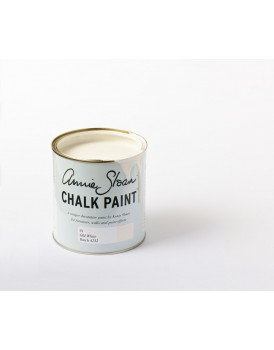 Annie Sloan Chalk Paint Old White liter