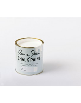 Annie Sloan Chalk Paint Pure White liter