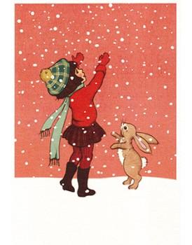 Belle & Boo winter 3