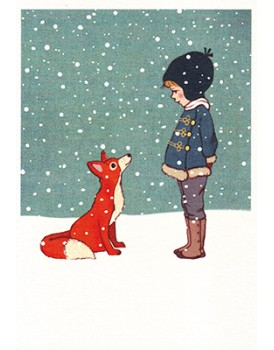 Belle & Boo winter 4