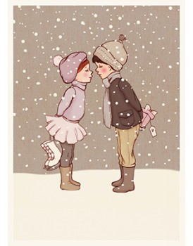 Belle & Boo winter 6