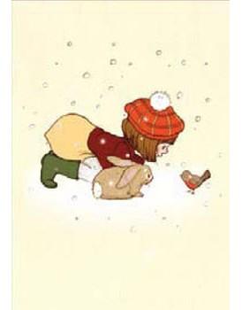 Belle & Boo winter 7