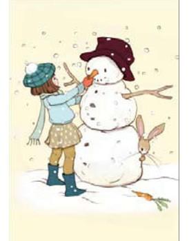 Belle & Boo winter 8