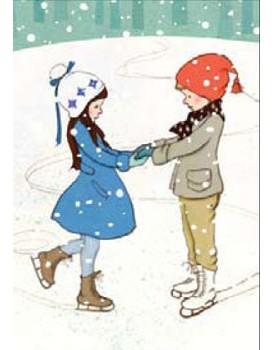 Belle & Boo winter 9