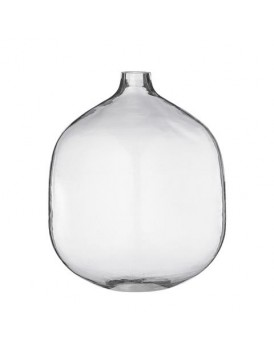 Bloomingville glazen vaas
