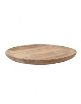 HK Living houten schaal