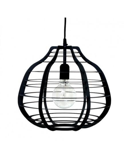 HK Living lab lamp L zwart