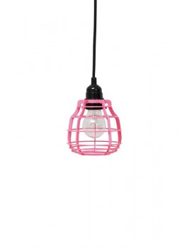 HK Living lab lamp rose