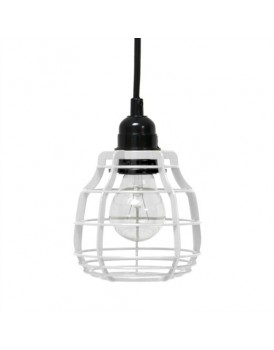 HK Living lab lamp wit