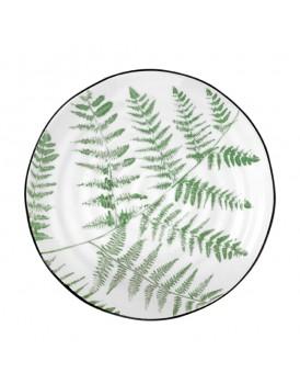HK Living porcelein bord