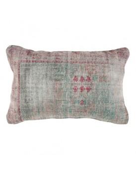 HK Living kussen print stonewashed