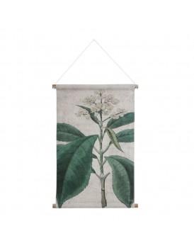 HK Living schoolplaat botanical M