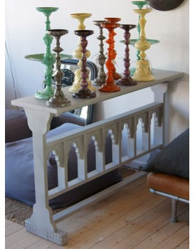 House Doctor sidetable
